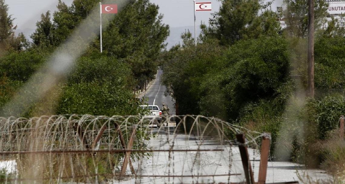 Açılması beklenen Derinya barikatında askeri yapılaşma iddiası