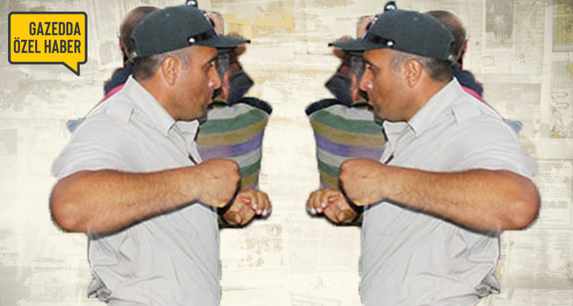 """Tarihi karar: """"Polisin tutumu kindar ve despotça!"""""""
