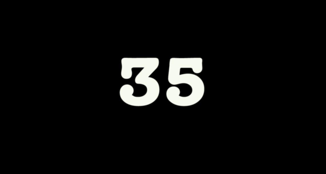 Sosyal medyada 35. yıl tepkisi