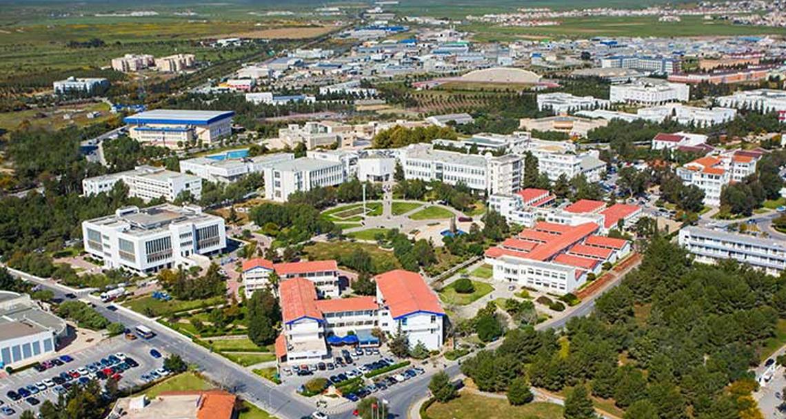 DAÜ'de taciz iddiası: Üniversiteden uzaklaştırıldı, tutuksuz yargılanacak