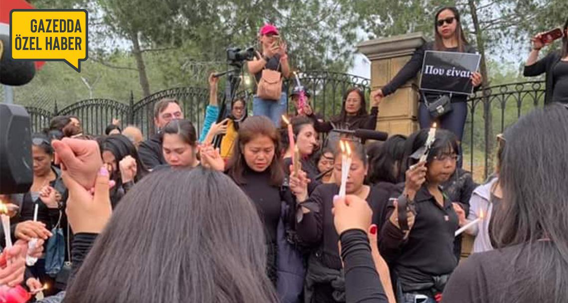 Güneyde binlerce kişi sokakta: Polis ve hükümet protesto edildi
