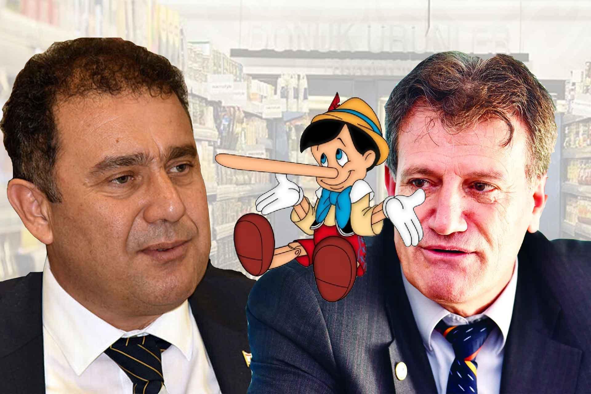 Zamlar, özel sektöre kaynak aktarmak için yapılmış meğer! – Mustafa Onurer