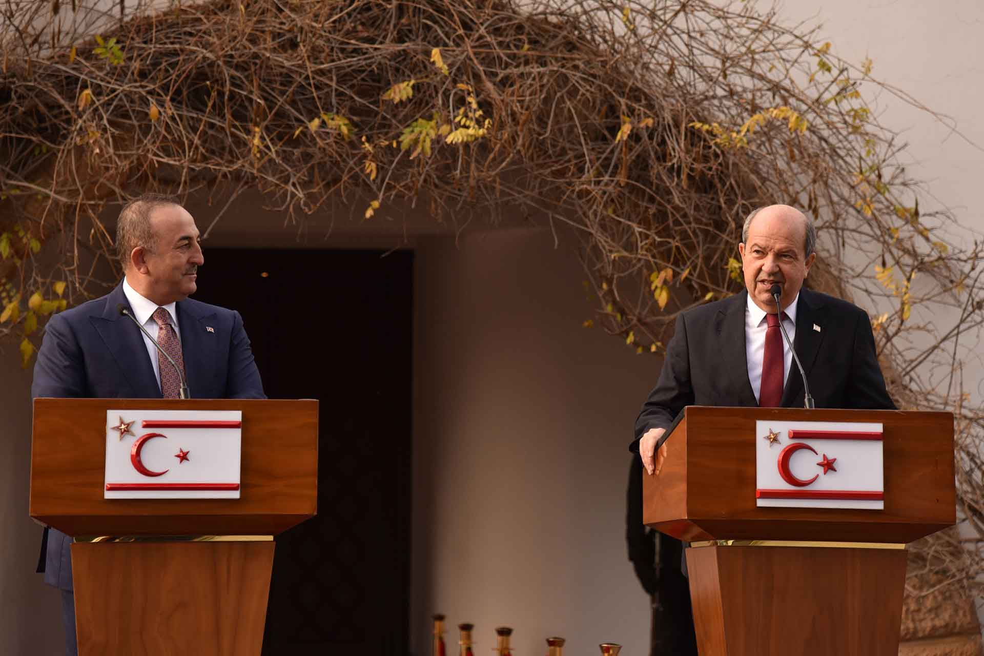 (Kıbrıs) Türk Tarafı söylemleri üzerinden Güvenlik Konseyi'nin 2561 sayılı kararı – Mertkan Hamit